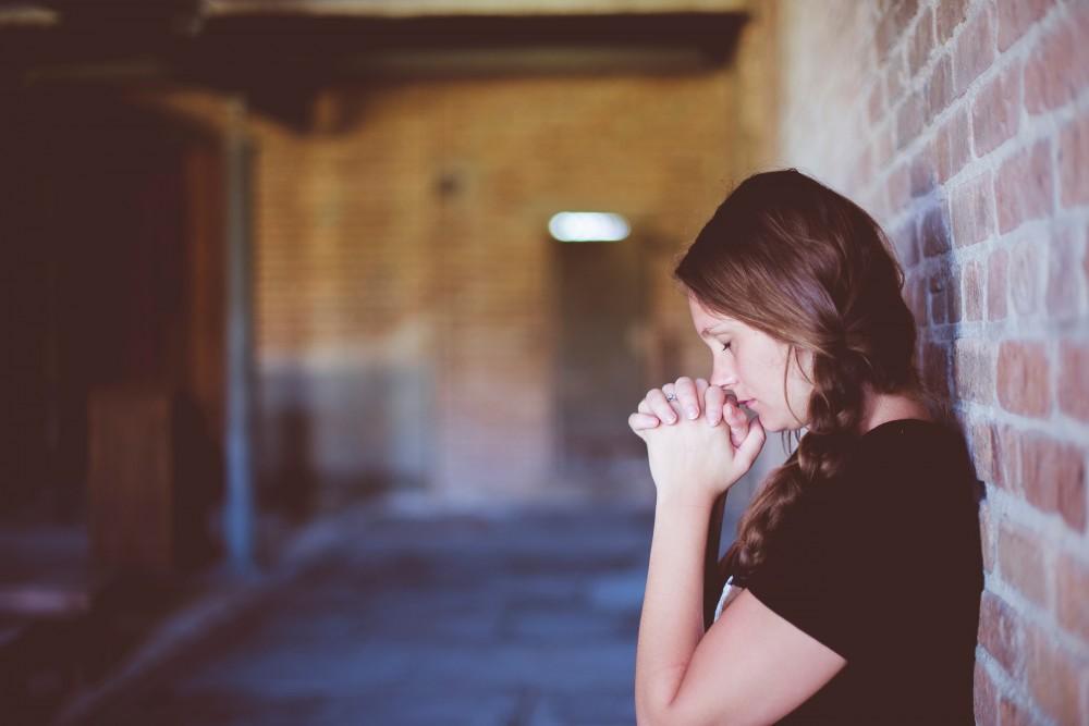 Zakaj Bog ne usliši mojih molitev?