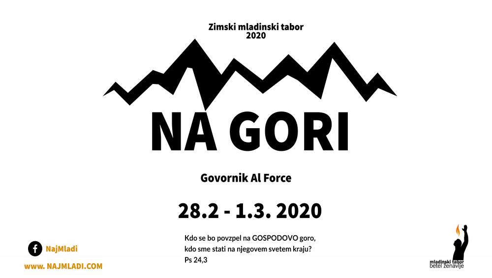 Na gori (ZMT 2020)